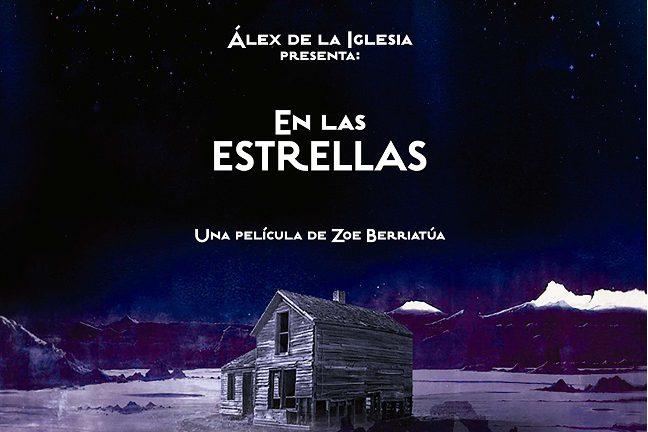 EN LAS ESTRELLAS de Zoe Berriatúa protagonizada por Luis Callejo, Jorge Andreu, Macarena Gómez…