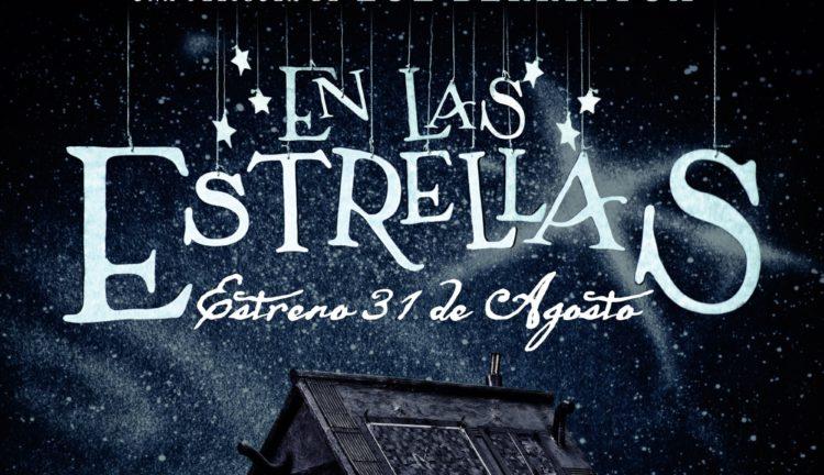 Presentamos el teaser póster de EN LAS ESTRELLAS, la nueva película de Zoe Berriatúa, protagonizada por Luis Callejo, Macarena Gómez y Jorge Andreu.